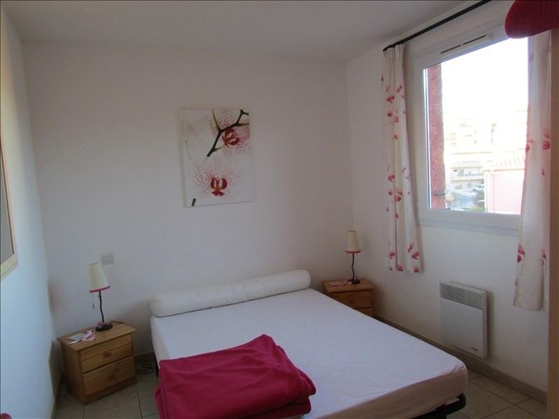 Vente appartement Port vendres 254000€ - Photo 6