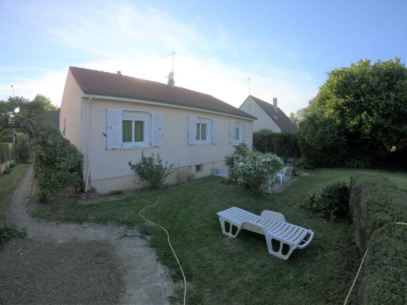 Vente maison / villa Luce 194000€ - Photo 7