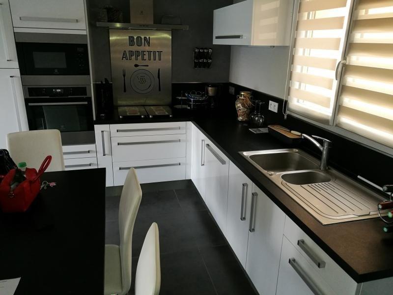 Venta  casa Amberieux en dombes 207900€ - Fotografía 5