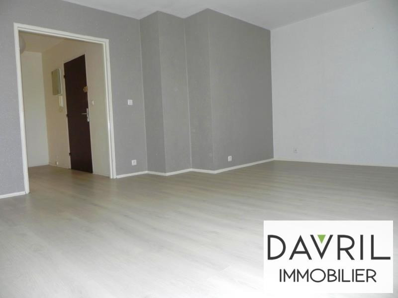 Sale apartment Andresy 190000€ - Picture 3