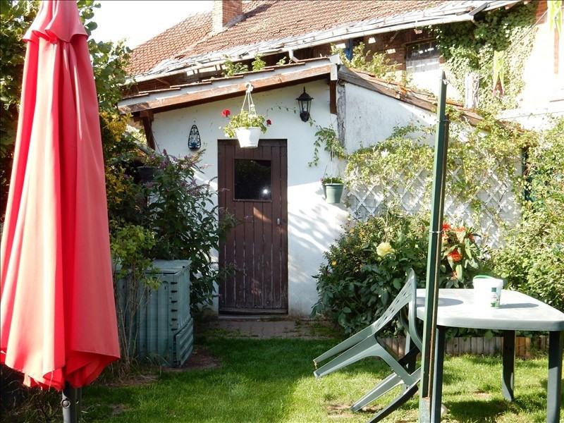 Rental house / villa Isdes 550€ CC - Picture 4