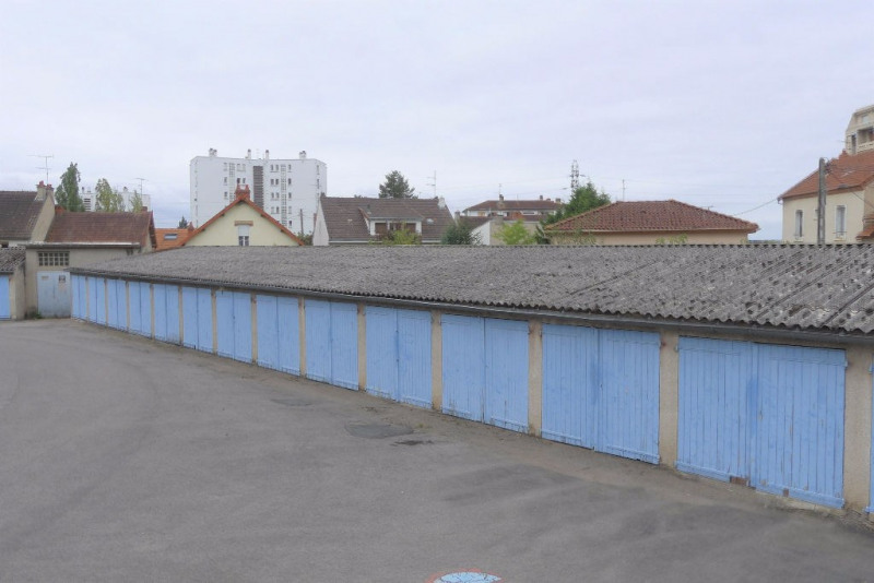 Vente appartement Montluçon 29900€ - Photo 6