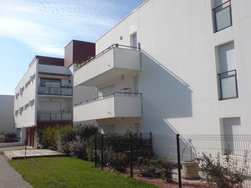 Rental apartment La rochelle 512€ CC - Picture 1