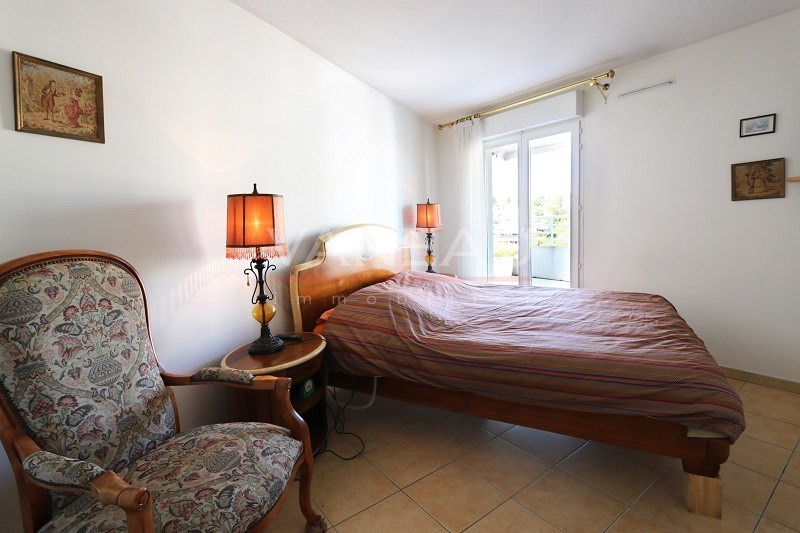 Vente de prestige appartement Juan-les-pins 689000€ - Photo 9