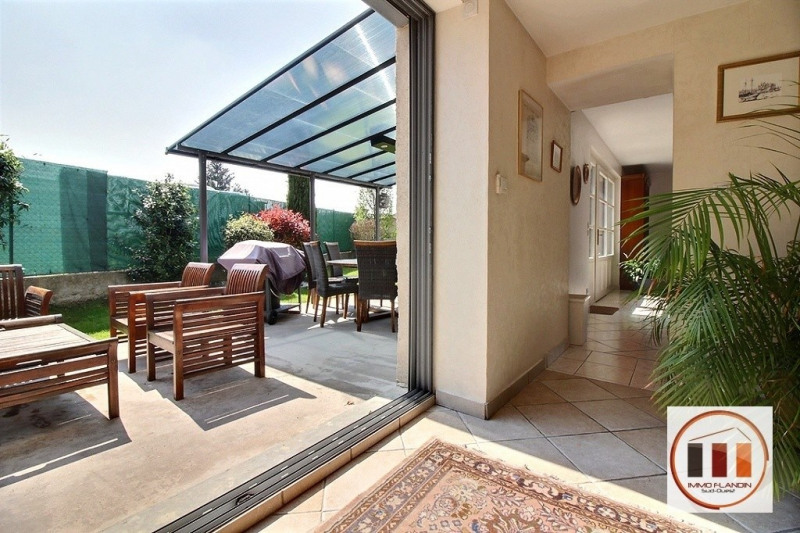 Sale house / villa Millery 470000€ - Picture 3