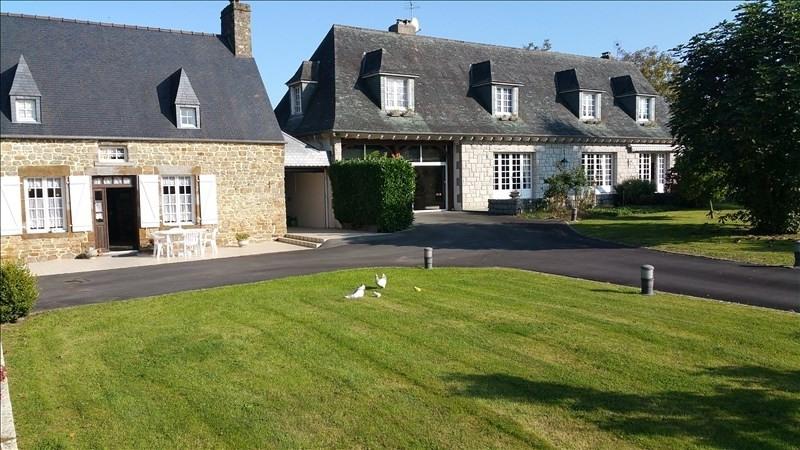 Vente maison / villa Sains 465450€ - Photo 3