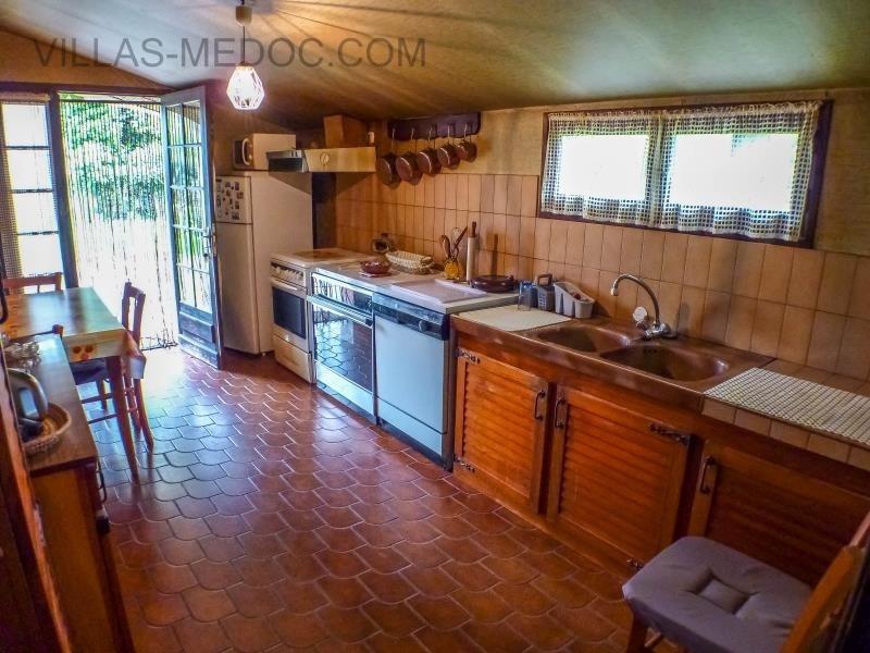 Vente maison / villa Gaillan en medoc 130000€ - Photo 7