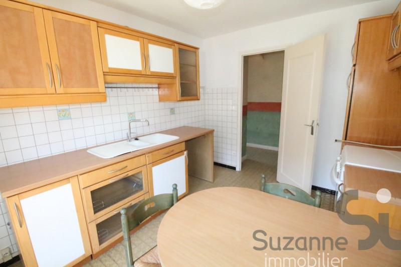Sale apartment Villard-bonnot 195000€ - Picture 2