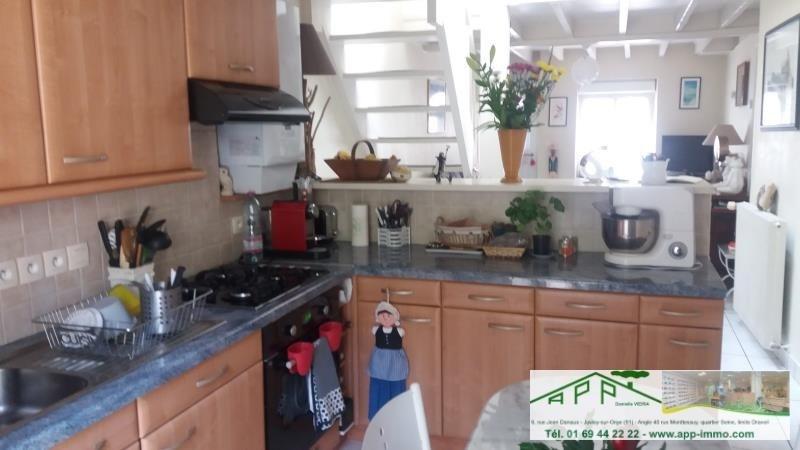 Vente maison / villa Draveil 224000€ - Photo 3