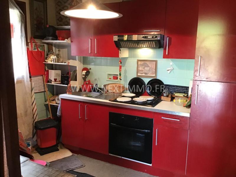 Venta  casa Valdeblore 280000€ - Fotografía 6