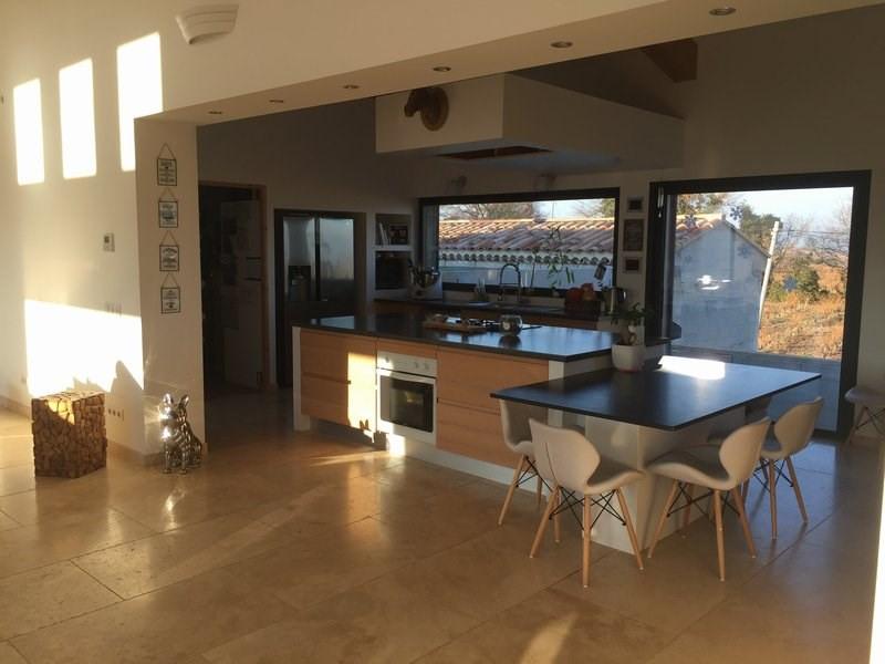 Vente de prestige maison / villa Courthezon 679000€ - Photo 6
