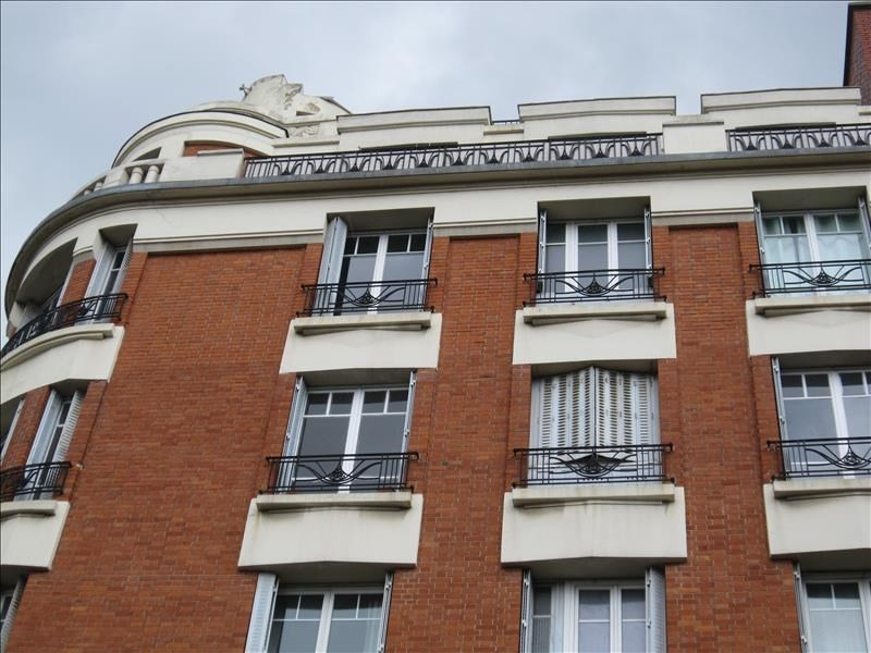 Sale office Bois colombes 479 000€ - Picture 1