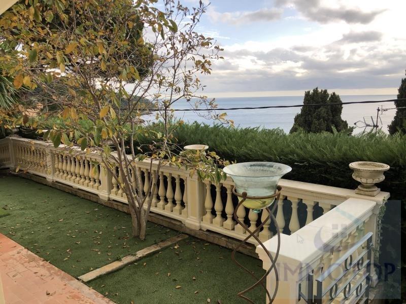 Immobile residenziali di prestigio casa Roquebrune cap martin 2625000€ - Fotografia 6
