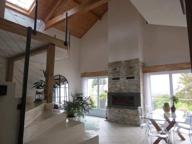 Vente maison / villa St leu la foret 588000€ - Photo 2