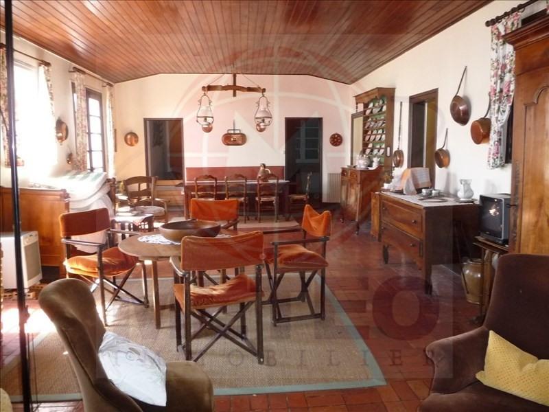Vente de prestige maison / villa La tranche sur mer 678000€ - Photo 3