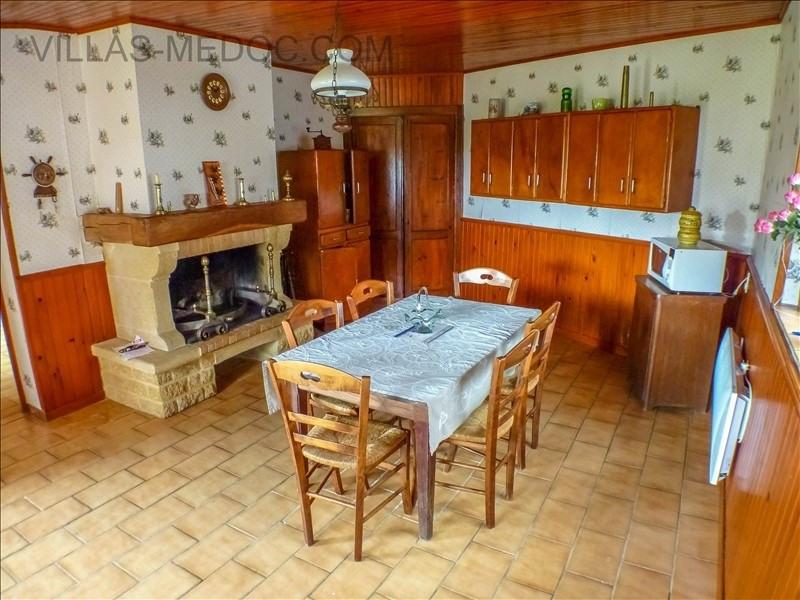 Sale house / villa Jau dignac et loirac 159800€ - Picture 4