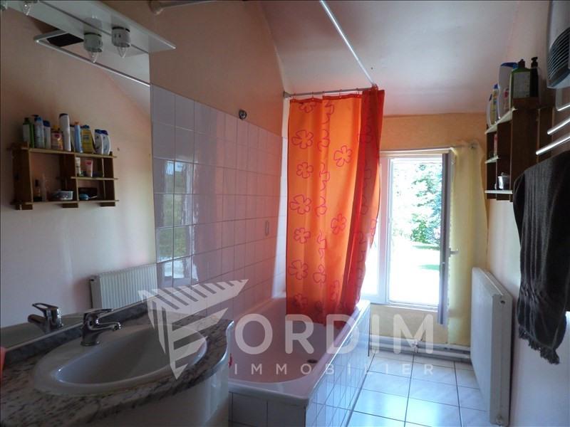 Vente maison / villa Donzy 119000€ - Photo 12