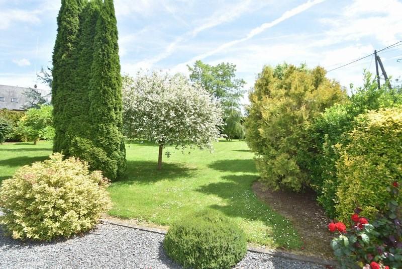 Sale house / villa Airel 134000€ - Picture 2