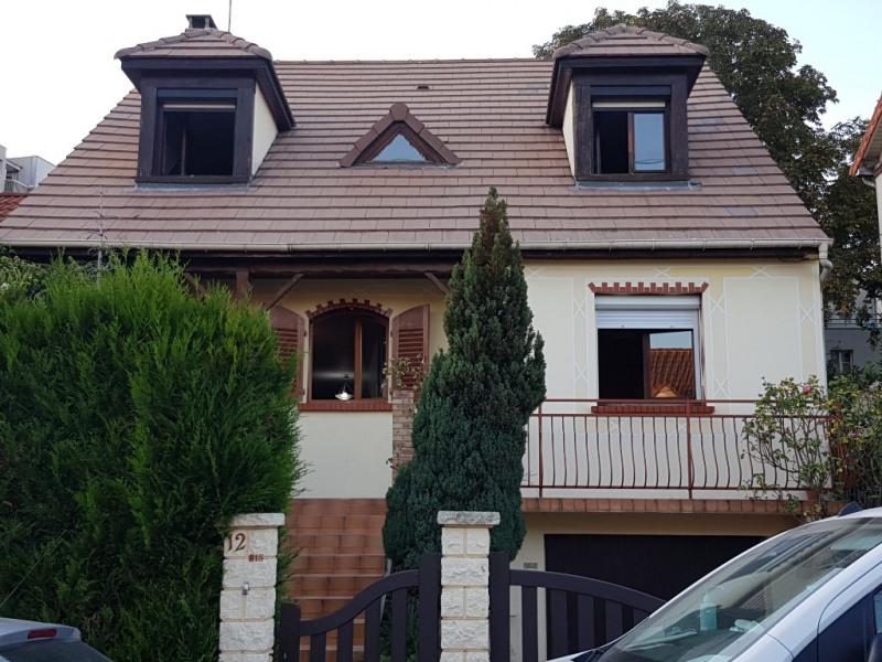Vente maison / villa Sevran 320000€ - Photo 1