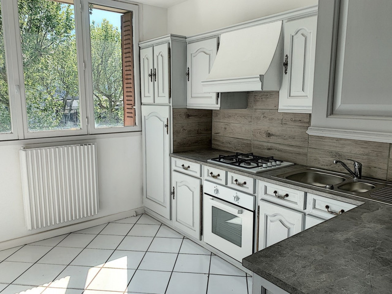 Verkauf wohnung Échirolles 85000€ - Fotografie 5
