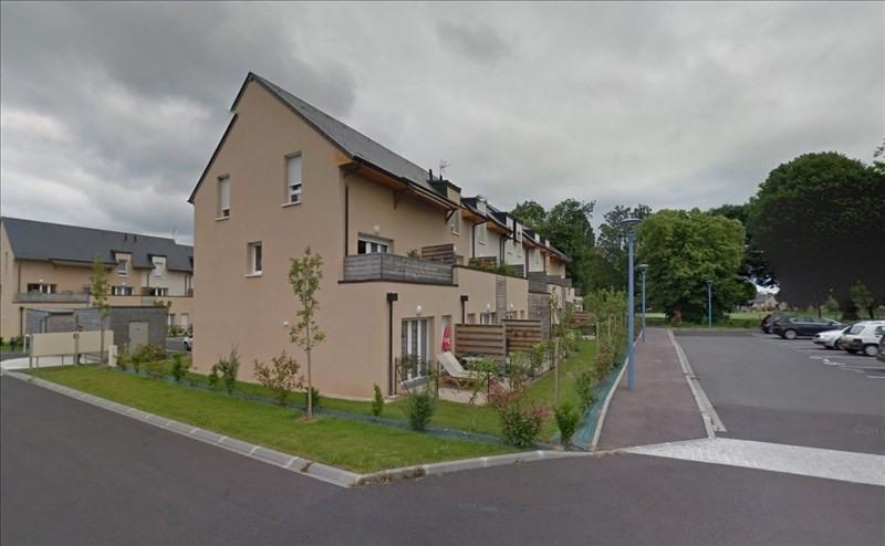 Locação apartamento Hermanville sur mer 508€ CC - Fotografia 5