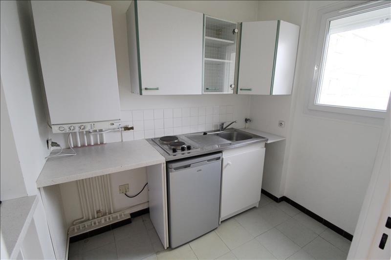 Location appartement Maurepas 612€ CC - Photo 2