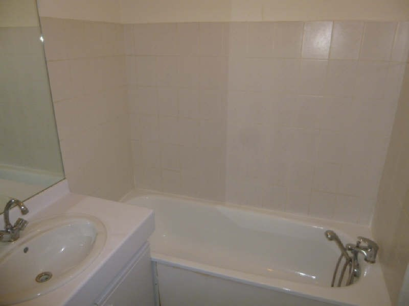 Rental apartment Bordeaux 650€ CC - Picture 5