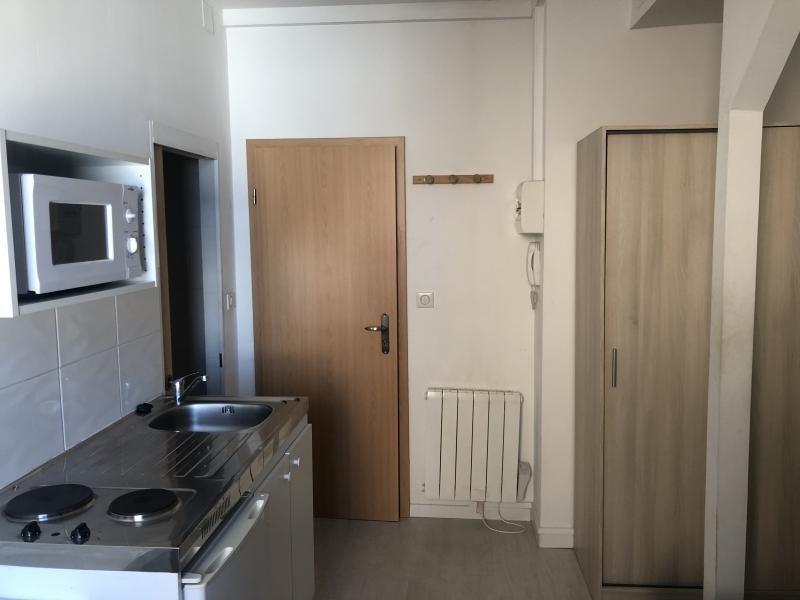 Rental apartment Strasbourg 412€ CC - Picture 1