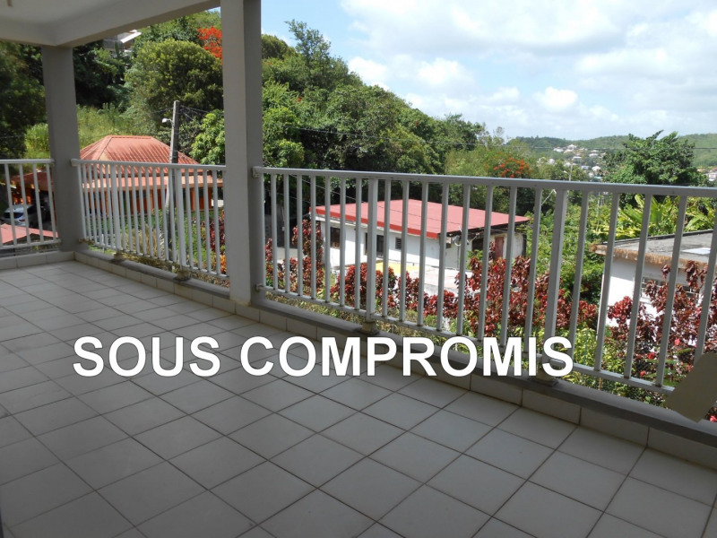 Vente appartement Les trois ilets 130800€ - Photo 1
