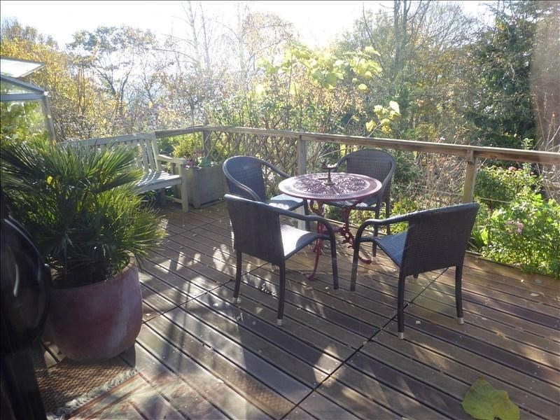 Deluxe sale house / villa Houlgate 577500€ - Picture 1