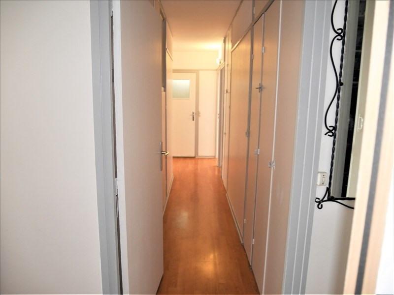 Sale apartment Garges les gonesse 130000€ - Picture 9