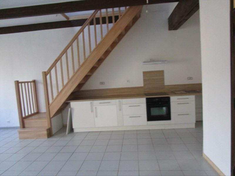 Rental apartment Carcassonne 488€ CC - Picture 1