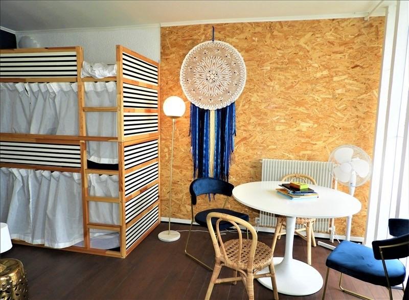 Vente appartement La grande motte 115000€ - Photo 2