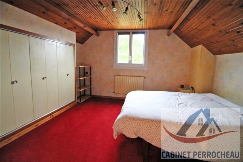 Vente maison / villa Savigny sur braye 176000€ - Photo 6