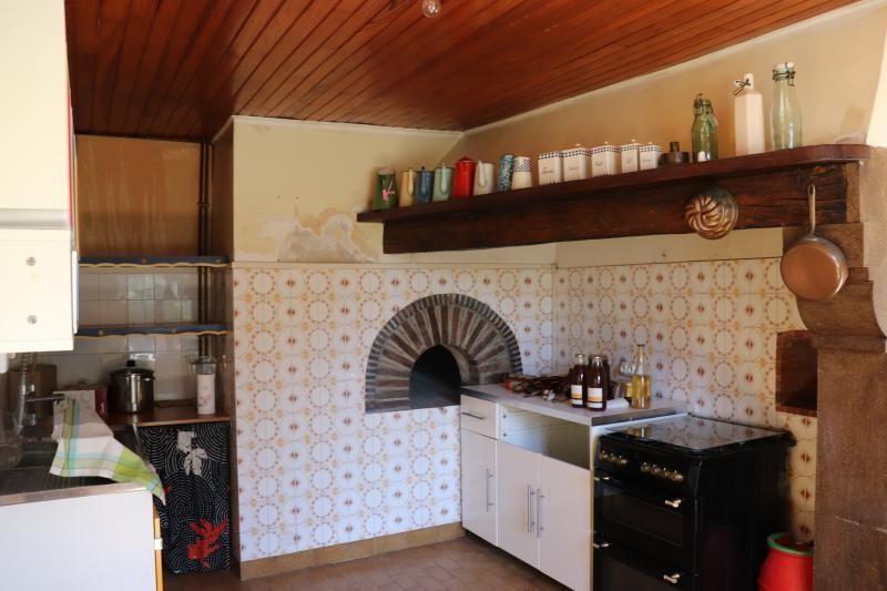 Vente maison / villa Palis 129000€ - Photo 5