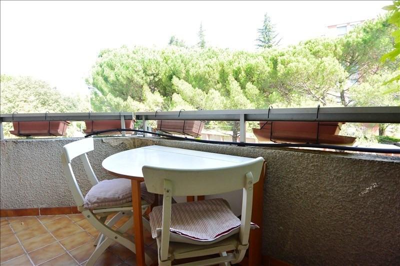 Sale apartment Aix en provence 459000€ - Picture 7