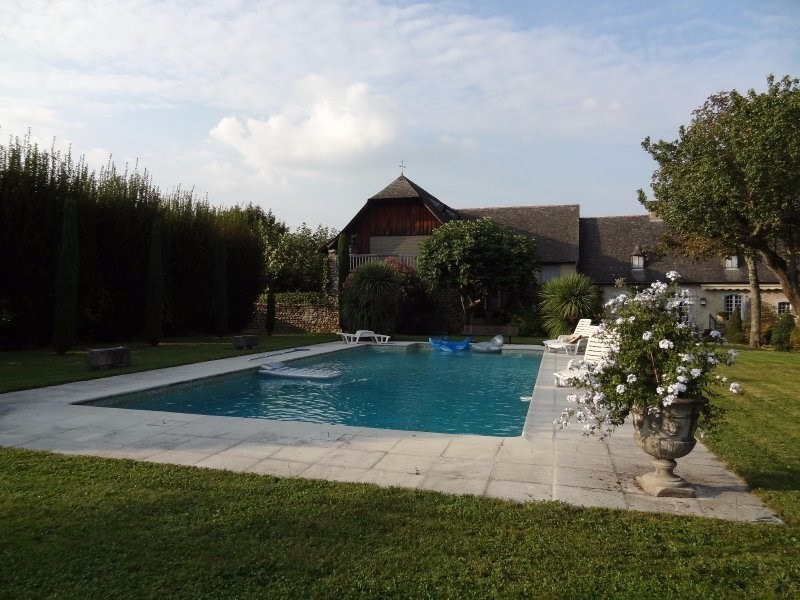 Deluxe sale house / villa Azereix 695000€ - Picture 7