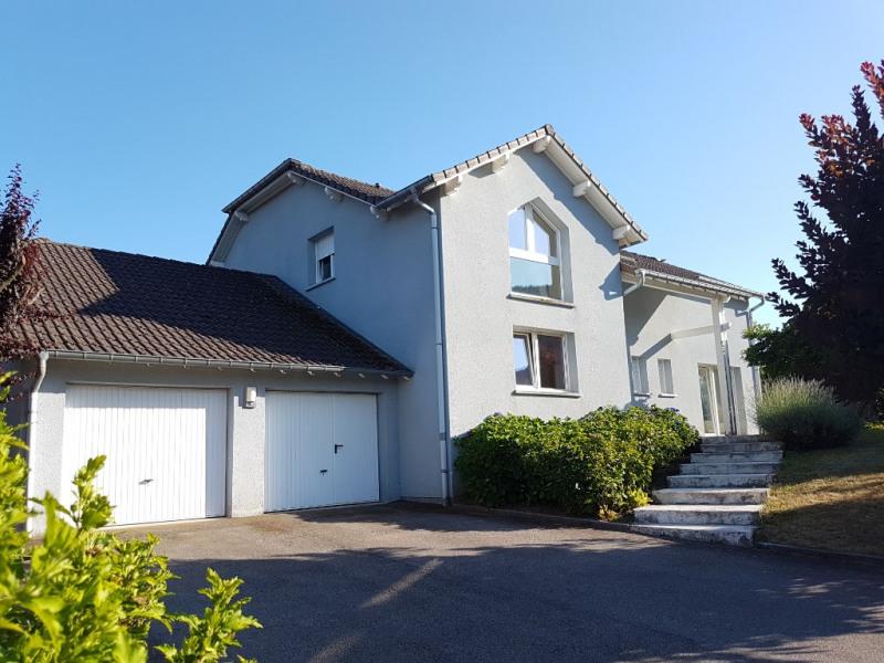 Maison Saulcy Sur Meurthe 8 pièce (s) 233 m² + 67 m² de garage