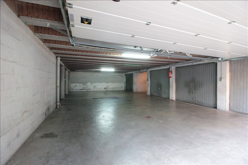 Vente parking Creteil 16 000€ - Photo 3