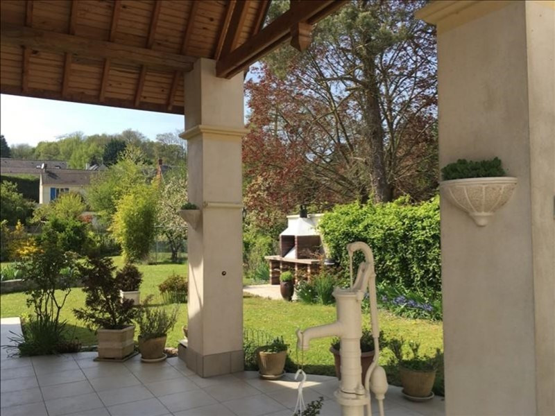 Revenda casa Chambly 377000€ - Fotografia 6