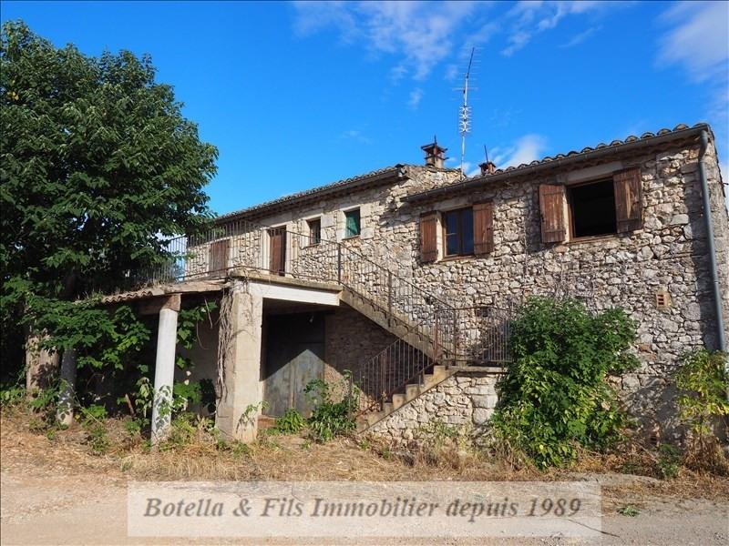 Sale house / villa Goudargues 159000€ - Picture 10