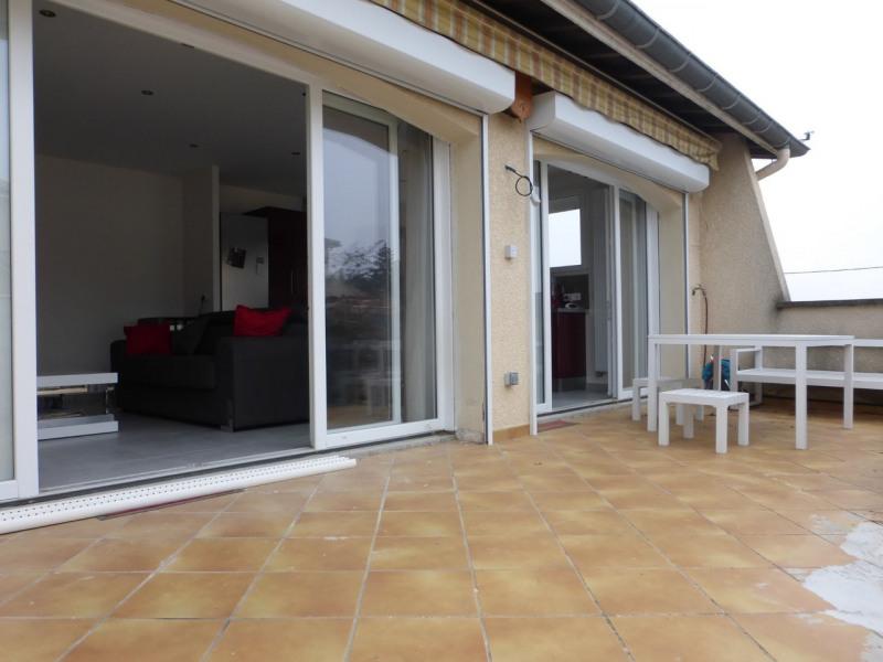 Vente appartement Reventin-vaugris 155000€ - Photo 4