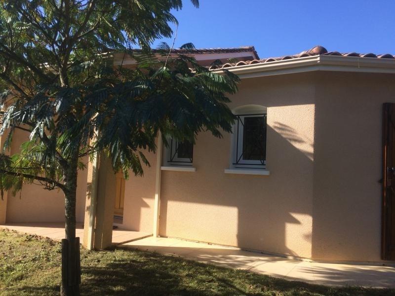 Vente maison / villa Sagelat 296800€ - Photo 7