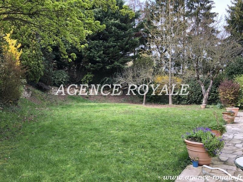 Sale house / villa Chambourcy 800000€ - Picture 3