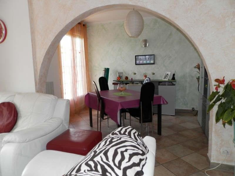Sale house / villa La garde 455000€ - Picture 5
