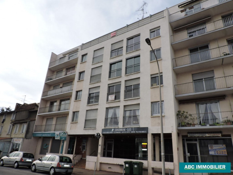 Vente appartement Limoges 60225€ - Photo 1