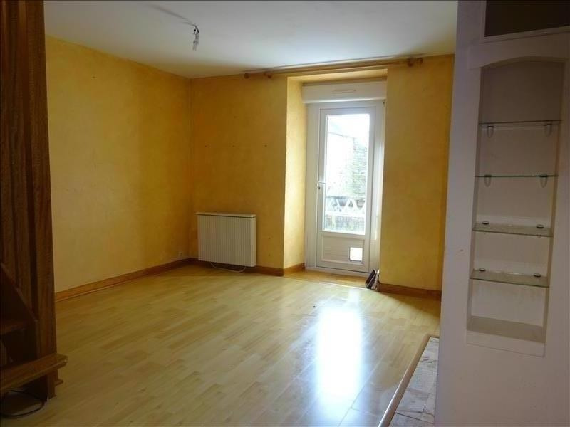 Sale apartment Lannilis 111 000€ - Picture 1