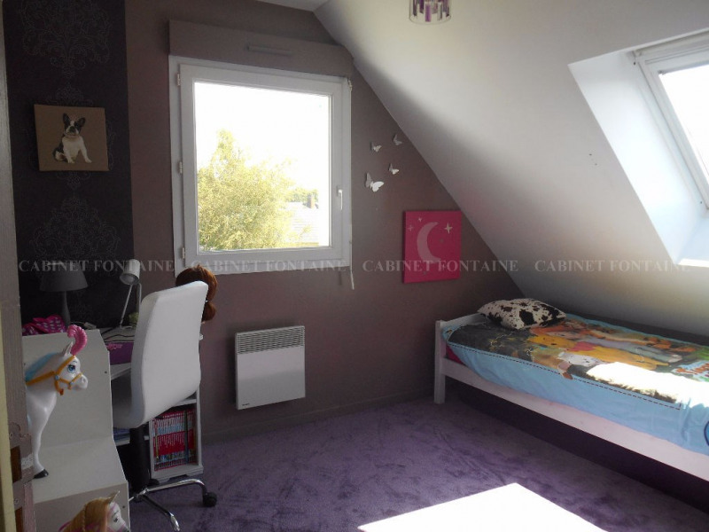 Venta  casa Le hamel 258000€ - Fotografía 7