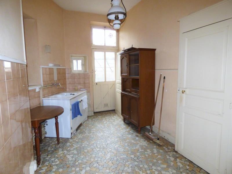 Venta  casa Moulins 75500€ - Fotografía 3
