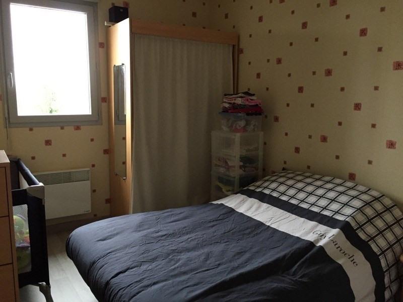 Vente appartement Domagne 90950€ - Photo 2